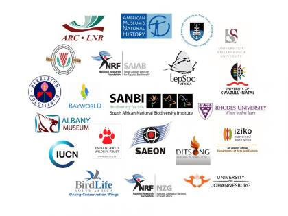 Karoo BioGaps Project partners
